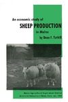 B619: An Economic Study of Sheep Production in Maine by Dean F. Tuthill
