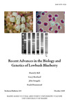TB203: Recent Advances in the Biology and Genetics of Lowbush Blueberry by Daniel J. Bell, Lisa J. Rowland, John Smagula, and Frank Drummond