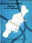 Paths Out of Poverty: Research in the Northeast