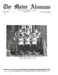 Maine Alumnus, Volume 6, Number 5, March 1925