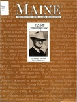 Maine, Volume 72, Number 3, 125th Anniversary Issue, 125 Alumni Who Have Made a Difference