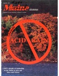 Maine Alumnus, Volume 66, Number 4, September 1985