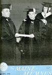 Maine Alumnus, Volume 31, Number 5, February 1950 by General Alumni Association, University of Maine