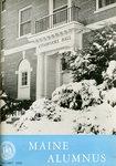 Maine Alumnus, Volume 39, Number 5, February 1958 by General Alumni Association, University of Maine