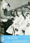 Maine Alumnus, Volume 39, Number 9, June 1958 by General Alumni Association, University of Maine