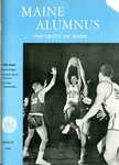 Maine Alumnus, Volume 41, Number 6, March 1960 by General Alumni Association, University of Maine