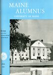 Maine Alumnus, Volume 41, Number 7, April 1960