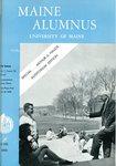 Maine Alumnus, Volume 41, Number 9, June 1960