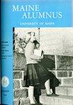 Maine Alumnus, Volume 42, Number 3, December 1960