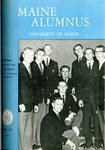 Maine Alumnus, Volume 42, Number 5, February 1961