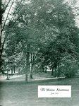 Maine Alumnus, Volume 12, Number 9, June 1931