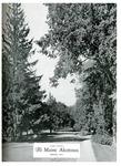 Maine Alumnus, Volume 13, Number 1, October 1931 by General Alumni Association, University of Maine
