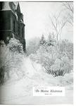 Maine Alumnus, Volume 13, Number 6, March 1932