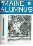 Maine Alumnus, Volume 13, Number 8, May 1932