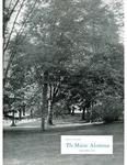 Maine Alumnus, Volume 14, Number 2, November 1932
