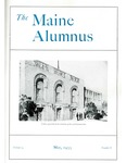 Maine Alumnus, Volume 14, Number 8, May 1933