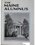 Maine Alumnus, Volume 15, Number 9, June 1934
