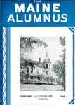 Maine Alumnus, Volume 21, Number 5, February 1940
