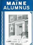 Maine Alumnus, Volume 21, Number 8, May 1940
