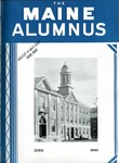 Maine Alumnus, Volume 21, Number 9, June 1940 by General Alumni Association, University of Maine