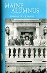Maine Alumnus, Volume 43, Number 1, October 1961 by General Alumni Association, University of Maine