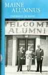 Maine Alumnus, Volume 43, Number 6, June-July 1962 by General Alumni Association, University of Maine