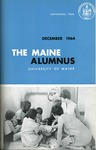 Maine Alumnus, Volume 46, Number 3, December 1964