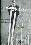 Maine Alumnus, Volume 48, Number 4, April 1967 by General Alumni Association, University of Maine
