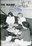 Maine Alumnus, Volume 48, Number 5, June 1967 by General Alumni Association, University of Maine