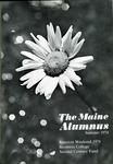 Maine Alumnus, Volume 55, Number 5, Summer 1974 by General Alumni Association, University of Maine