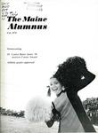 Maine Alumnus, Volume 56, Number 1, Fall 1974 by General Alumni Association, University of Maine