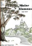 Maine Alumnus, Volume 58, Number 4, Fall 1977 by General Alumni Association, University of Maine