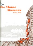 Maine Alumnus, Volume 59, Number 3, Spring 1978 by General Alumni Association, University of Maine