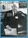 Maine Alumnus, Volume 62, Number 3, Summer 1981 by General Alumni Association, University of Maine