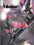 Maine Alumnus, Volume 63, Number 2, March 1982 by General Alumni Association, University of Maine