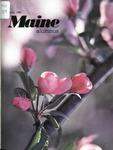 Maine Alumnus, Volume 63, Number 2, March 1982