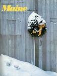 Maine Alumnus, Volume 64, Number 1, December 1982