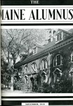 Maine Alumnus, Volume 24, Number 2, November 1942 by General Alumni Association, University of Maine