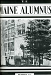 Maine Alumnus, Volume 24, Number 3, December 1942