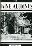 Maine Alumnus, Volume 25, Number 4, January 1944