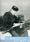 Maine Alumnus, Volume 36, Number 9, June 1955