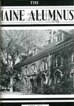 Maine Alumnus, Volume 25, Number 7, April 1944 by General Alumni Association, University of Maine