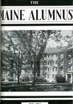 Maine Alumnus, Volume 25, Number 8, May 1944 by General Alumni Association, University of Maine