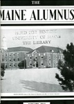 Maine Alumnus, Volume 26, Number 4, January 1945