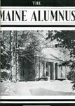Maine Alumnus, Volume 26, Number 5, February 1945