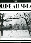 Maine Alumnus, Volume 26, Number 6, March 1945 by General Alumni Association, University of Maine