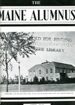 Maine Alumnus, Volume 26, Number 7, April 1945 by General Alumni Association, University of Maine