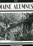 Maine Alumnus, Volume 26, Number 8, May 1945 by General Alumni Association, University of Maine