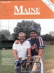 Maine, Volume 68, Number 2, Spring 1987 by University of Maine Alumni Association