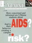 Maine, Volume 74, Number 1, Winter 1993 by University of Maine General Alumni Association